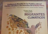 Migration and climate change